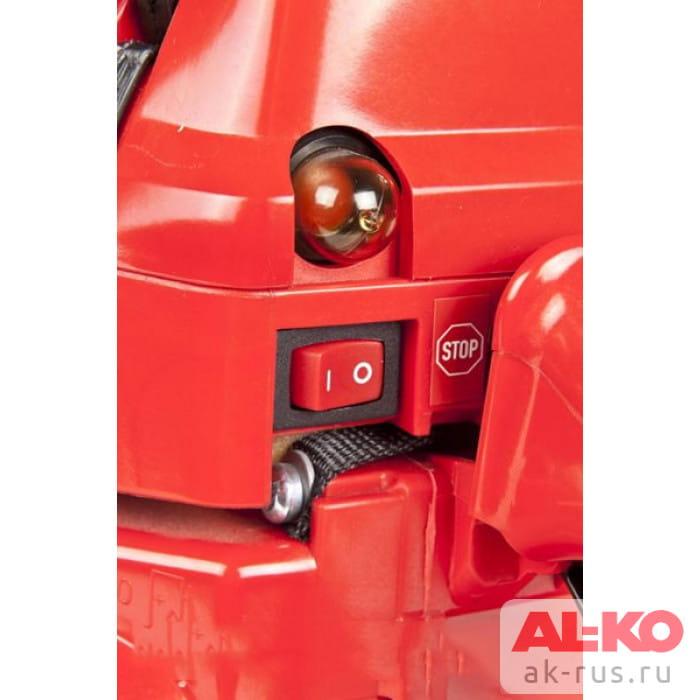 Пила бензиновая solo by AL-KO 652