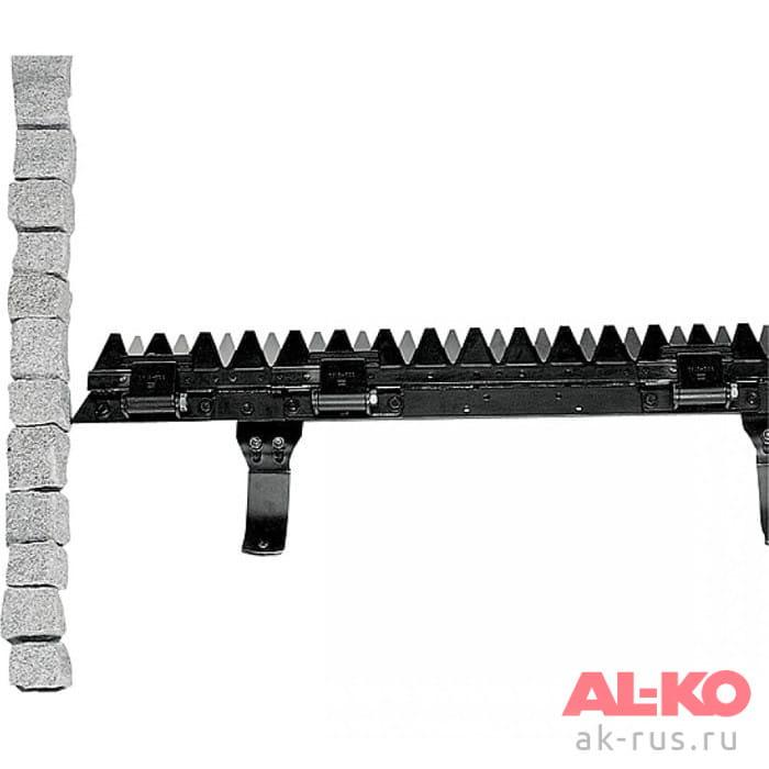 Газонокосилка фронтальная AL-KO BM 875 III 150см3