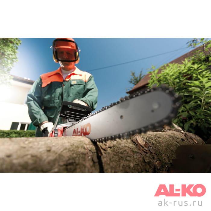 Пила электрическая AL-KO EKS 2400/40 с запасной цепью