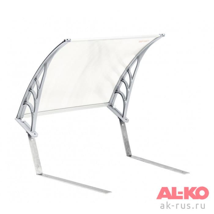 Складной гараж solo by AL-KO для Robolinho