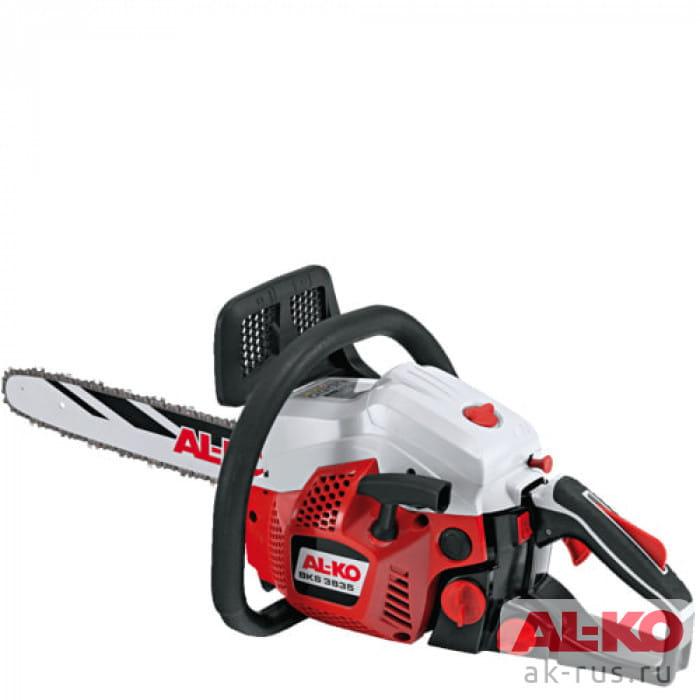 Пила бензиновая AL-KO BKS 3835