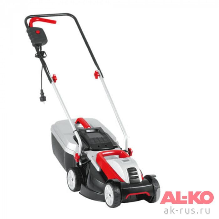 Газонокосилка электрическая AL-KO Silver 46.4 E Comfort