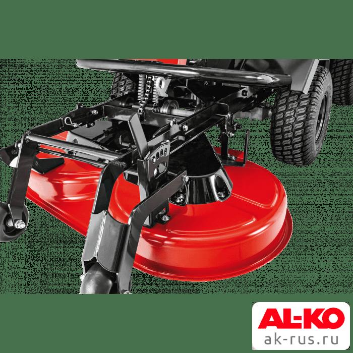 Фронтальный подметальный блок AL-KO FSD 100.5