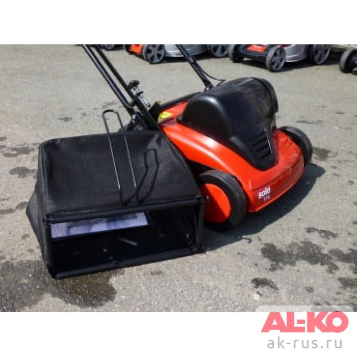 Аэратор электрический solo by AL-KO 516