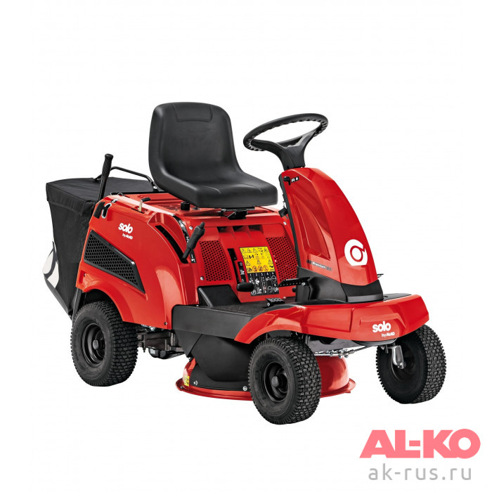 R 7-65.8 HD 127487 в фирменном магазине AL-KO