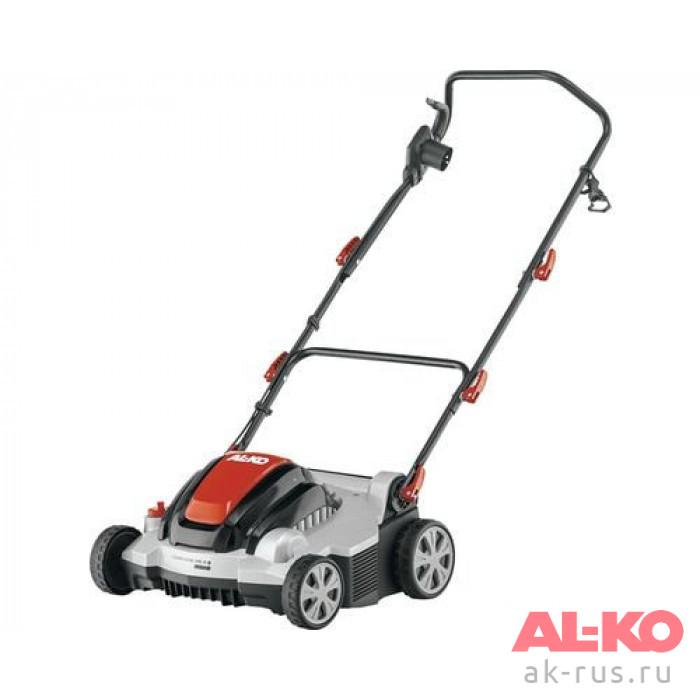 Газонокосилка бензиновая AL-KO Highline 527 VS + Аэратор электрический Comfort 36.8 E Combi Care в подарок!