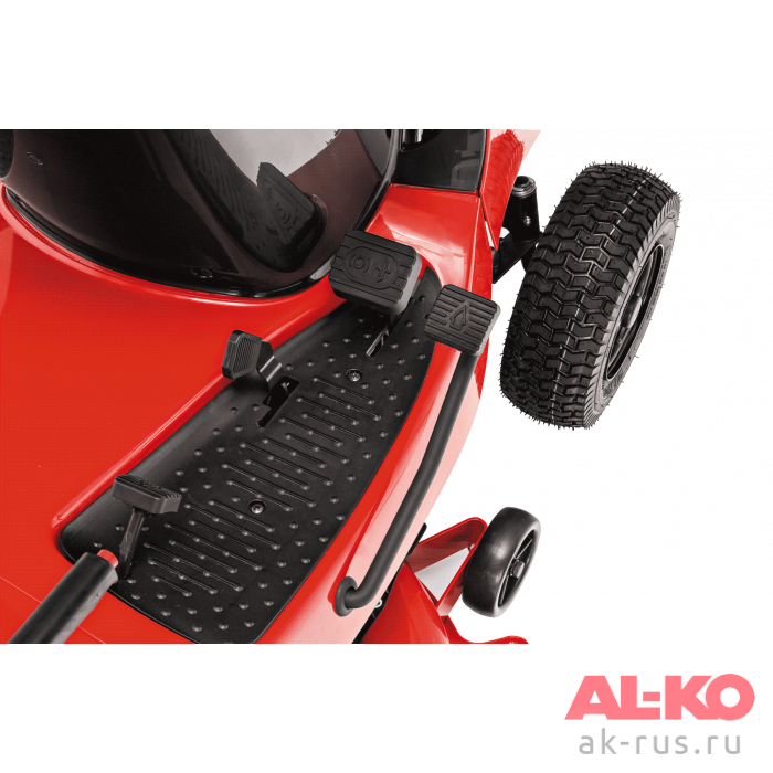 Трактор газонный solo by AL-KO T 13-92.5 HD