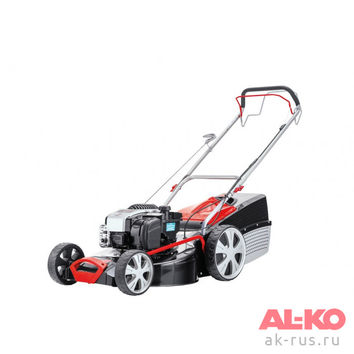 Газонокосилка бензиновая AL-KO Classic 5.15 SP-B Plus