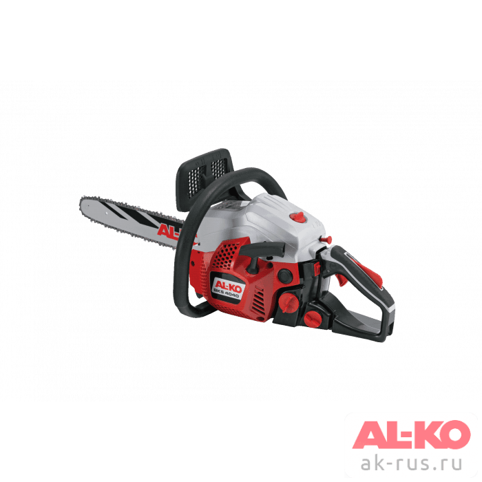 Пила бензиновая AL-KO BKS 4040