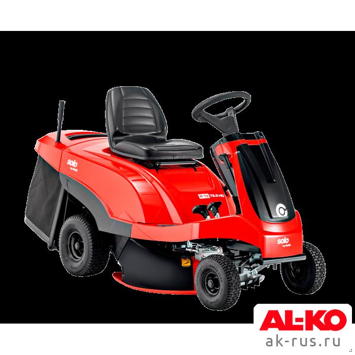 Rider R 13-72.5 HD 127311 в фирменном магазине AL-KO