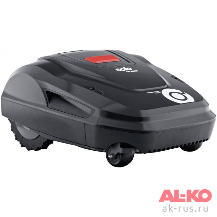 Газонокосилка-робот solo by AL-KO Robolinho 4000