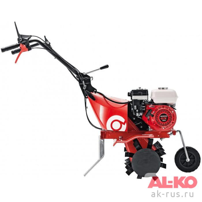 Мотокультиватор solo by AL-KO MH 7505 VR