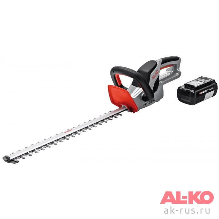 Кусторез аккумуляторный AL-KO HT 36 Li
