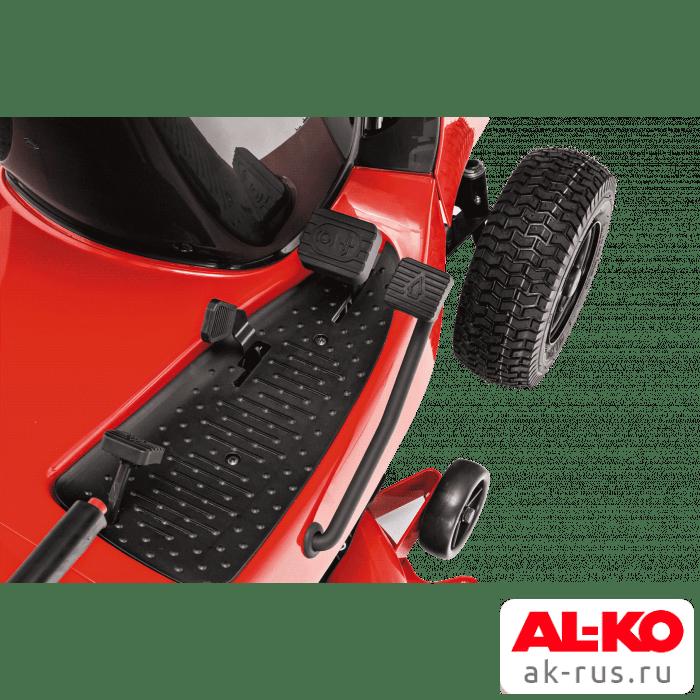 Трактор газонный solo by AL-KO T 16-95.6 HD V2