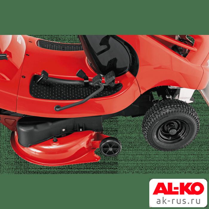 Трактор газонный solo by AL-KO T 15-105.6 HD-A