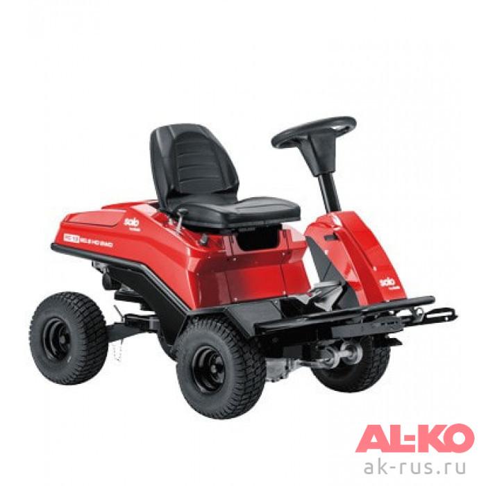FC 13-90.5 HD 2WD 127381 в фирменном магазине AL-KO