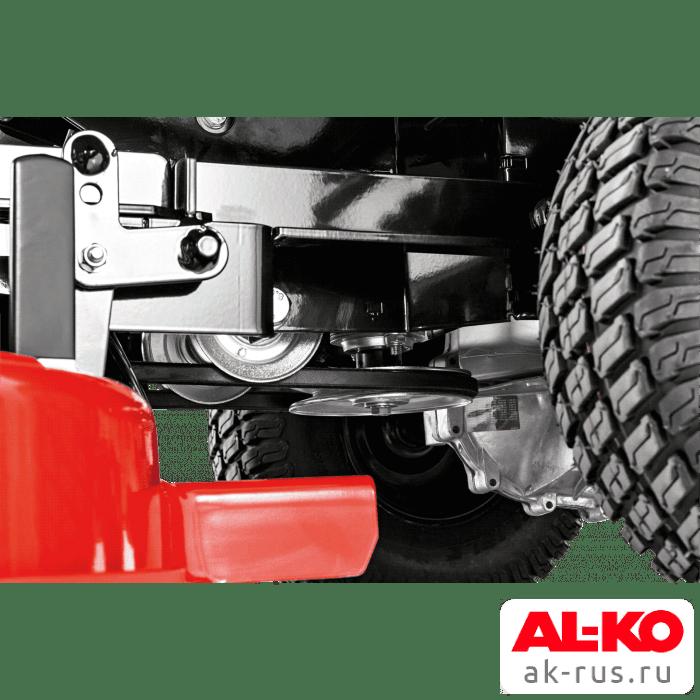 Трактор газонный solo by AL-KO FC 13-90.5 HD 2WD