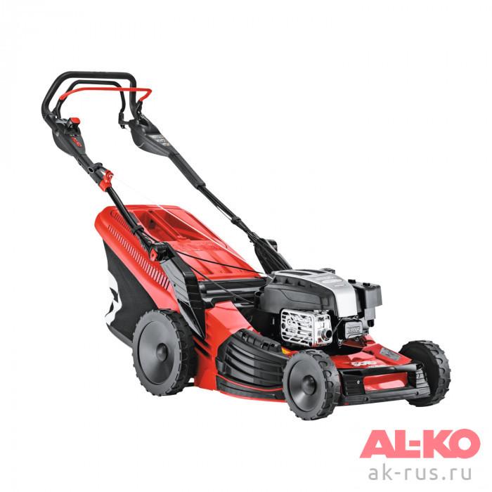 5378 VS ALU 127462 в фирменном магазине AL-KO