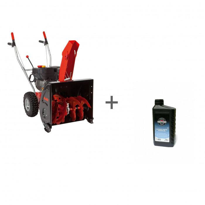 SnowLine 560 II, 5W30 SL/CF 1л 112933, 100007W в фирменном магазине AL-KO