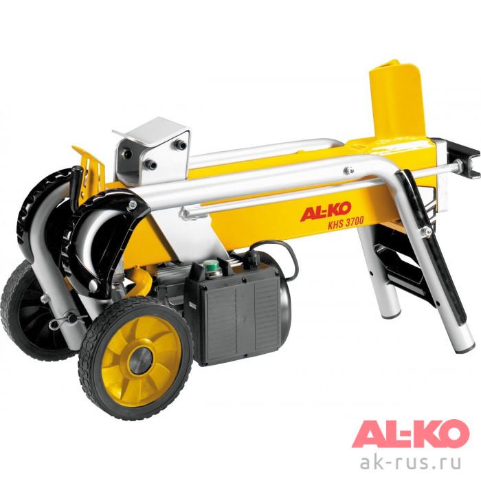 KHS 3700 112425 в фирменном магазине AL-KO