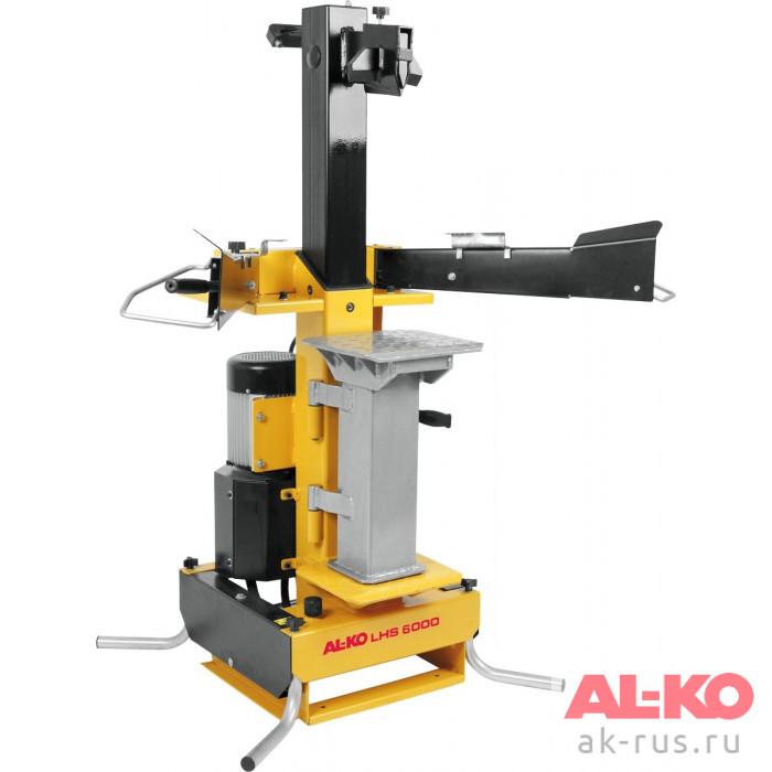 LHS 6000 112427 в фирменном магазине AL-KO