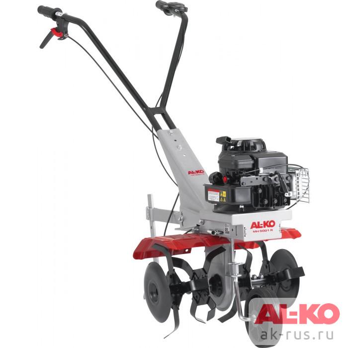 МH 5001 R с задним ходом 112651 в фирменном магазине AL-KO