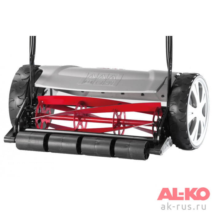 Газонокосилка шпиндельная AL-KO Soft Touch 38 HM Comfort