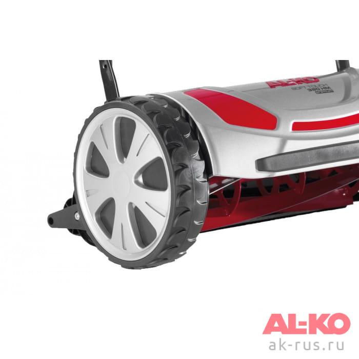 Газонокосилка шпиндельная AL-KO Soft Touch 380 HM Premium