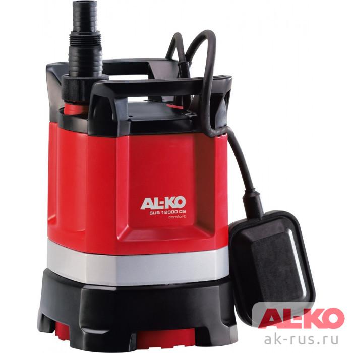 SUB 12000 DS Comfort 112824 в фирменном магазине AL-KO