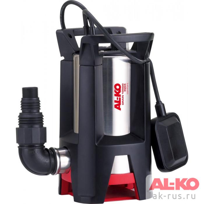 Drain 10000 Inox Comfort 112827 в фирменном магазине AL-KO
