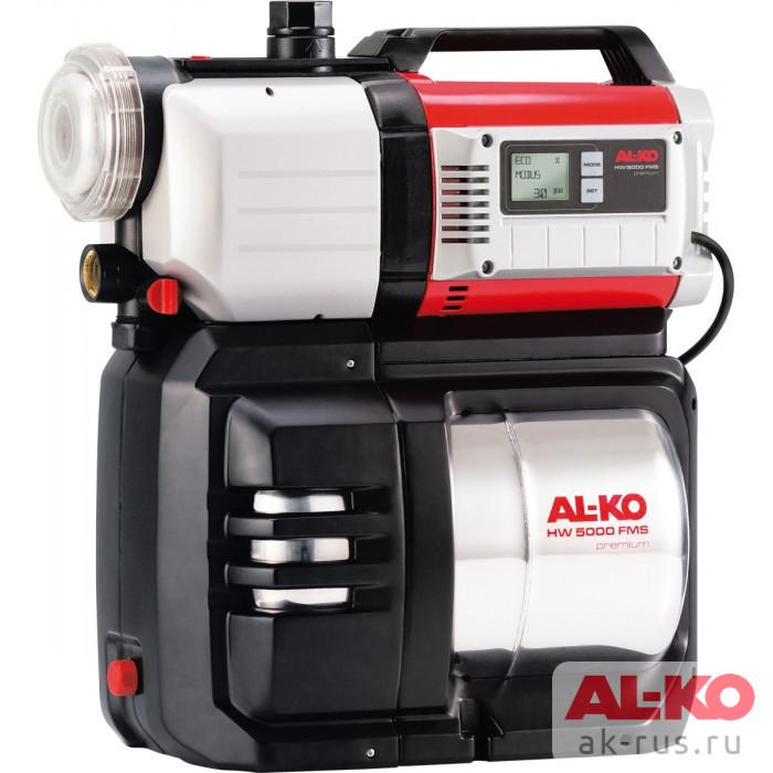 HW 5000 FMS Premium 112851 в фирменном магазине AL-KO