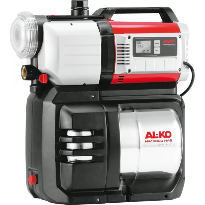 HW 6000 FMS Premium 112852 в фирменном магазине AL-KO