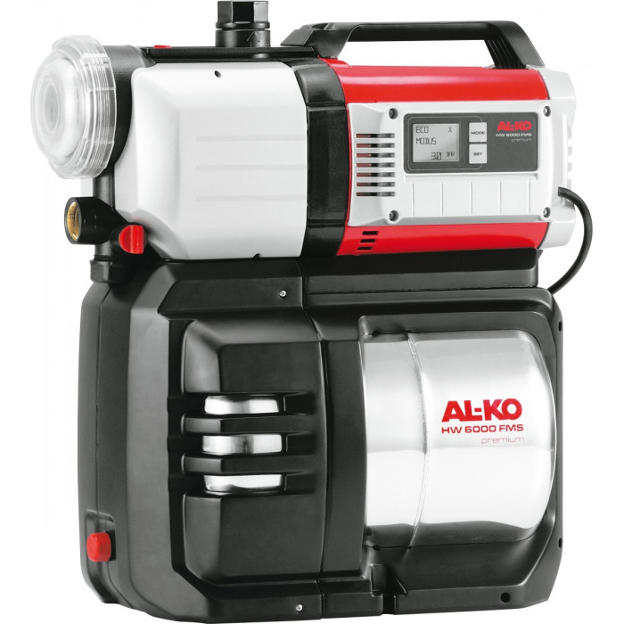 HW 6000 FMS Premium 112852У в фирменном магазине AL-KO