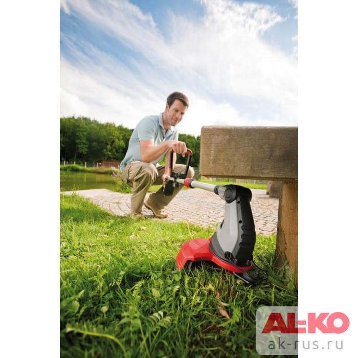 Триммер аккумуляторный AL-KO GTLi 18V Comfort