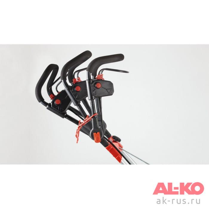 Снегоочиститель электрический AL-KO SnowLine 46 E