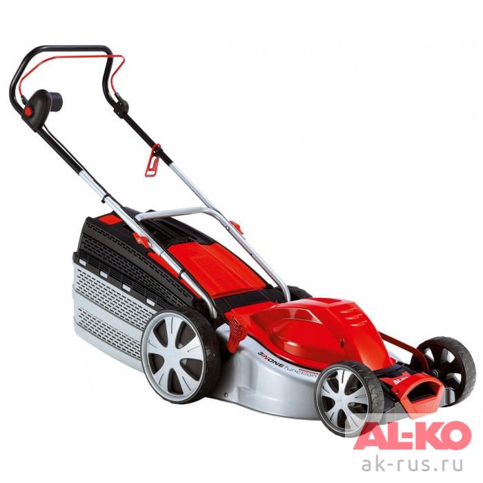 Silver 46.4 E Comfort 113103 в фирменном магазине AL-KO