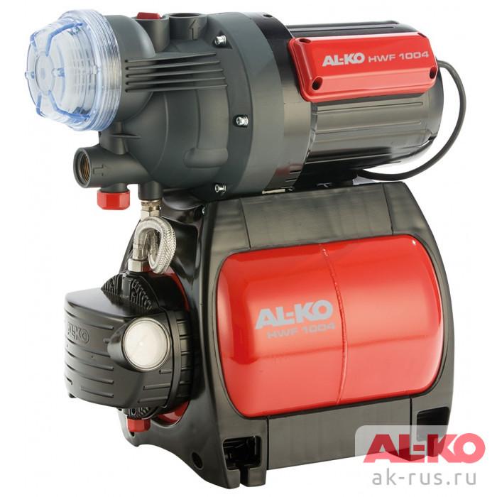 HWF 1004 113121 в фирменном магазине AL-KO