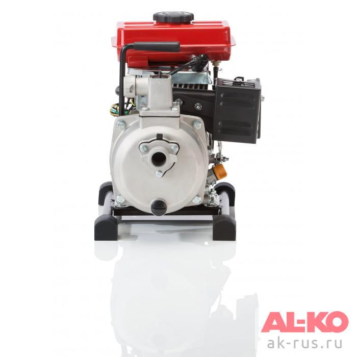 Мотопомпа бензиновая AL-KO BMP 14000