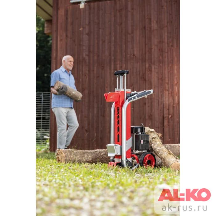 Дровокол AL-KO KHS 3704