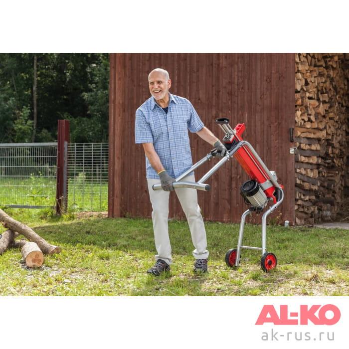 Дровокол AL-KO KHS 5204