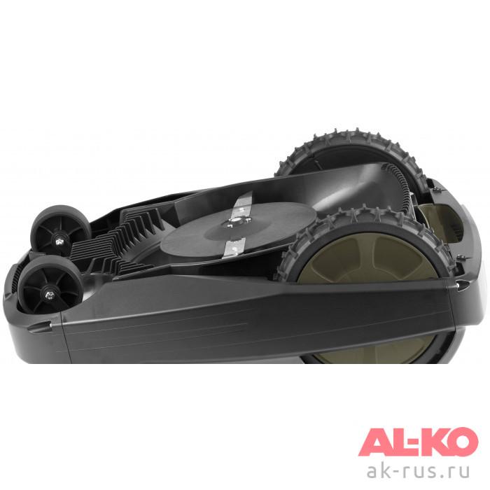 Газонокосилка-робот AL-KO Robolinho 3000