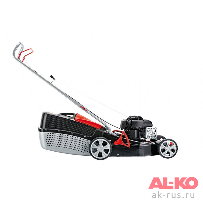 Газонокосилка бензиновая AL-KO Classic 4.65 P-B
