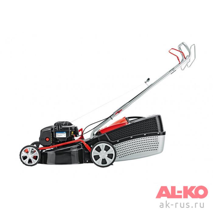 Газонокосилка бензиновая AL-KO Classic  4.65 SP-B