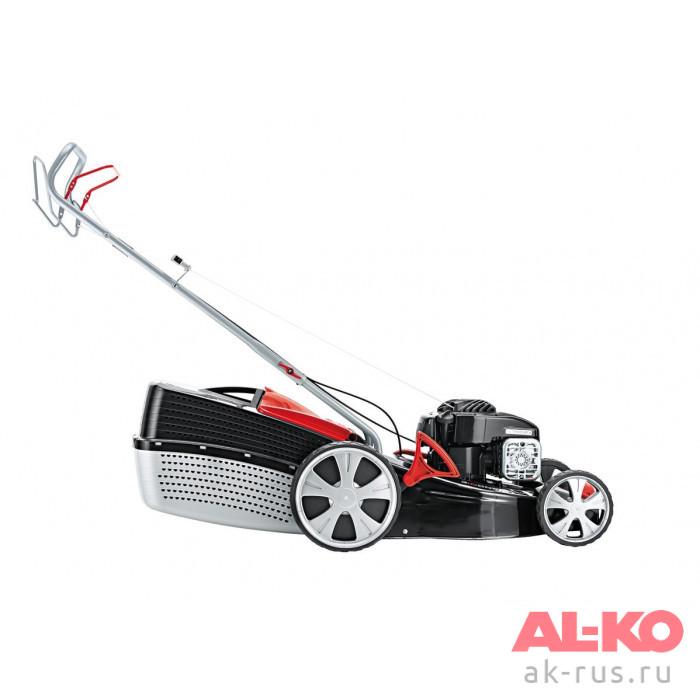 Газонокосилка бензиновая AL-KO Classic  4.65 SP-B Plus