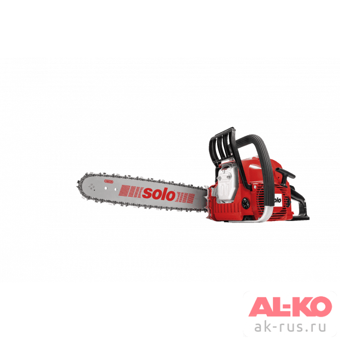 Пила бензиновая solo by AL-KO 643-38
