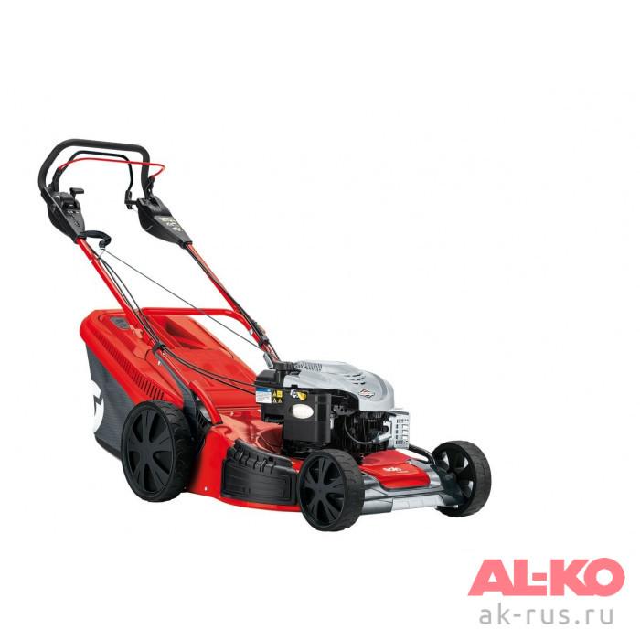 5255 VS 127121 в фирменном магазине AL-KO