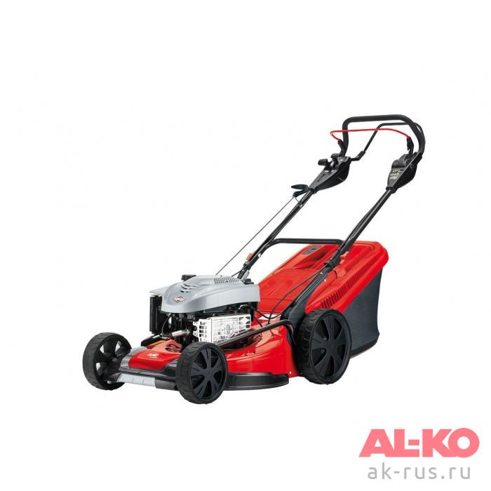 Газонокосилка бензиновая solo by AL-KO 5255 VS