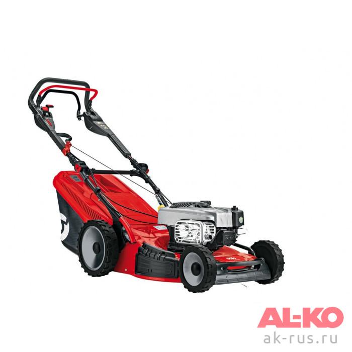 5275 VS 127124 в фирменном магазине AL-KO