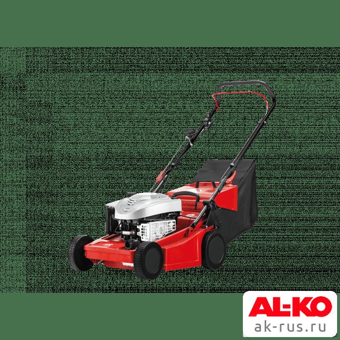 Газонокосилка бензиновая solo by AL-KO 546 R