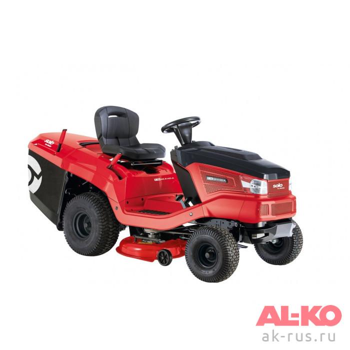T 15-95.5 HD-A 127133 в фирменном магазине AL-KO